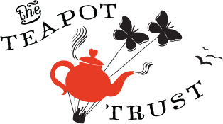 Buy Now - Teapot Trust logo